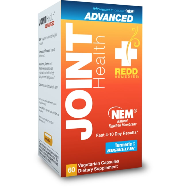 Membrell Joint Health + Turmeric & Boswellia