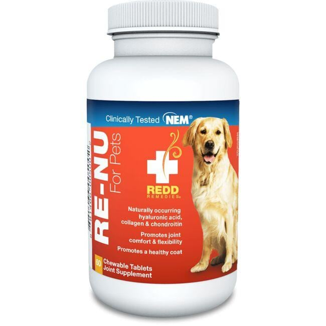 Redd Remedies RE-NU For Pets