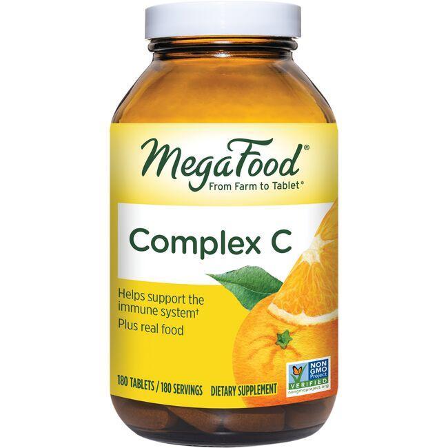 MegaFoodComplex C