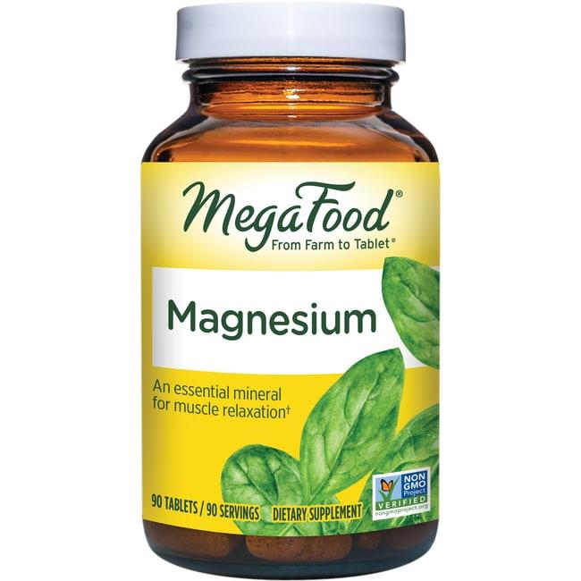 MegaFoodMagnesium
