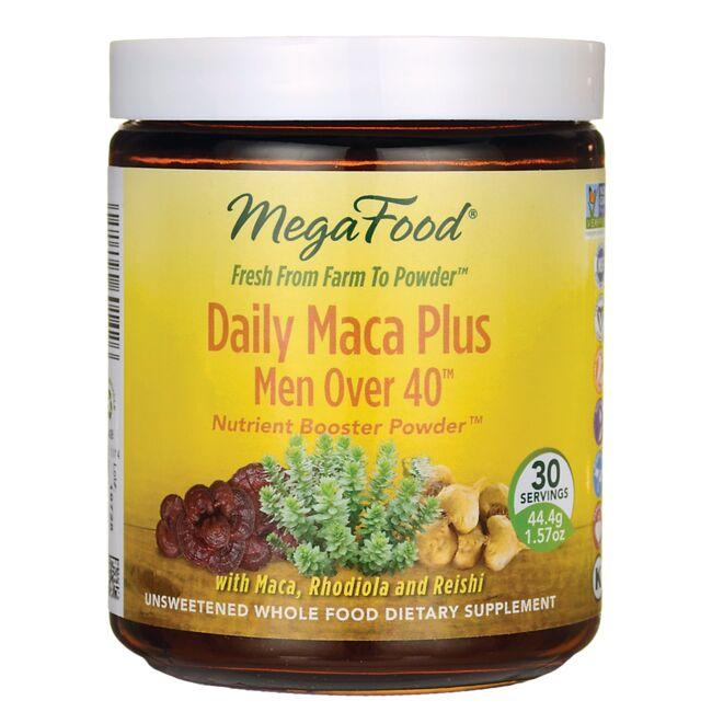 MegaFoodDaily Maca Plus for Men