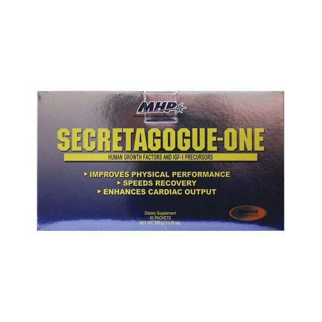 Maximum Human PerformanceSecretagogue-One Orange Flavor