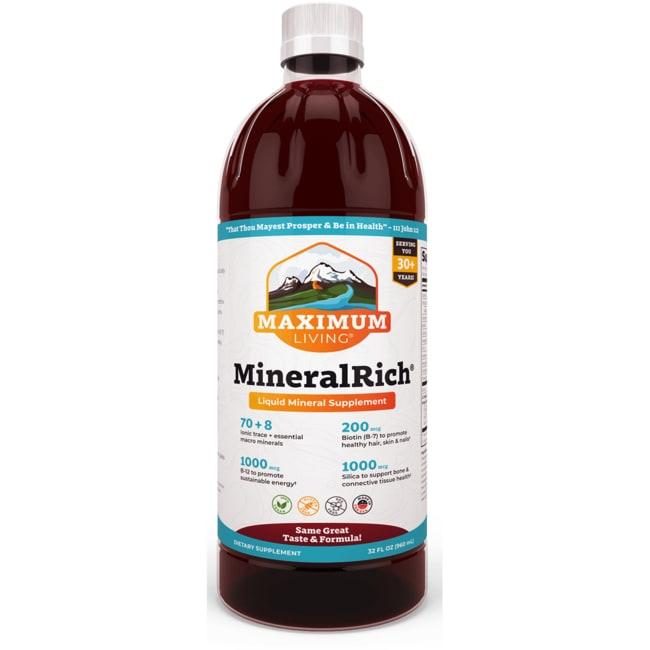 MineralRich