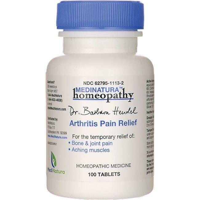 MediNaturaArthritis Pain Relief