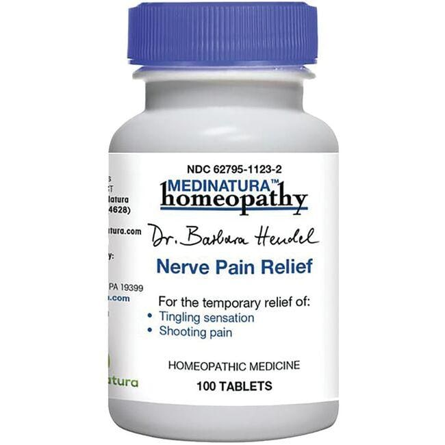 MediNatura Nerve Pain Relief