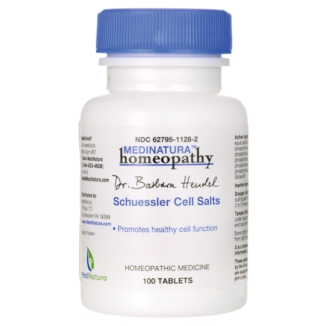 MediNaturaSchuessler Cell Salts