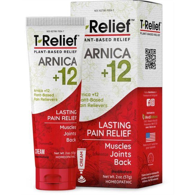 MediNatura T-Relief Pain Relief Ointment