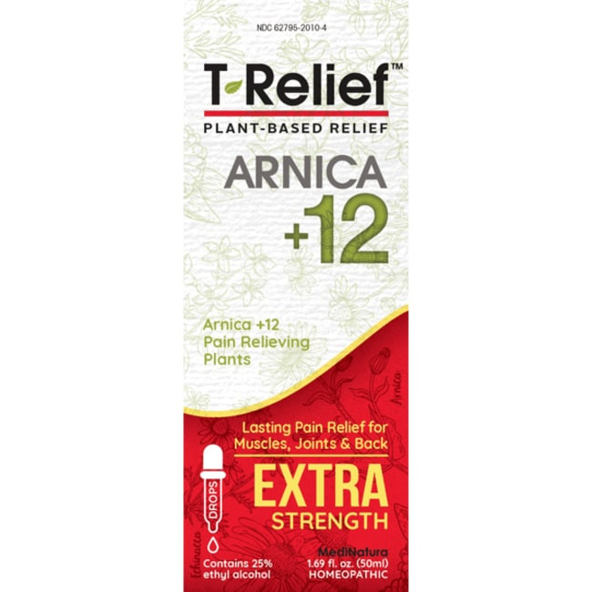 MediNaturaT-Relief Pain Relief Oral Drops