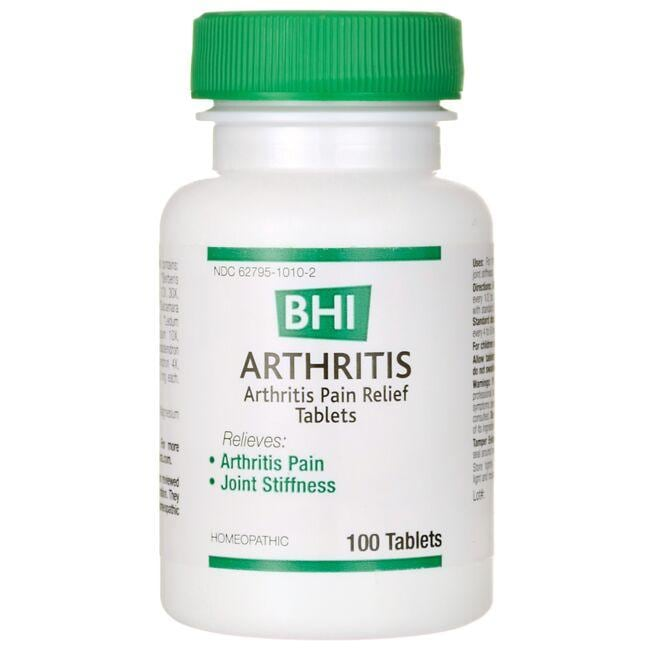 MediNaturaArthritis Pain Relief Tablets