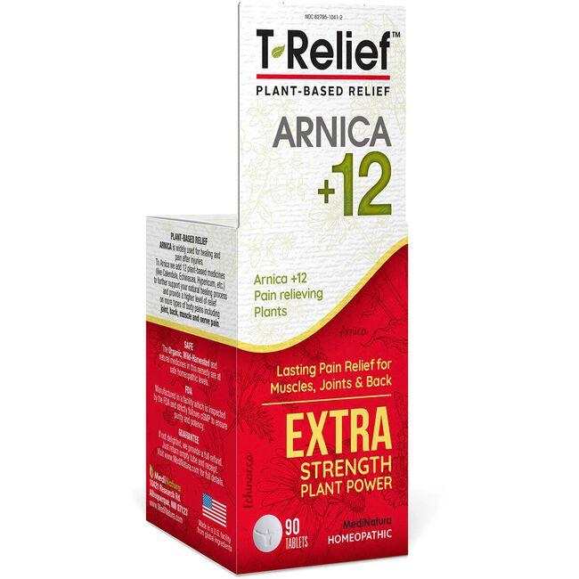 MediNaturaT-Relief Extra Strength