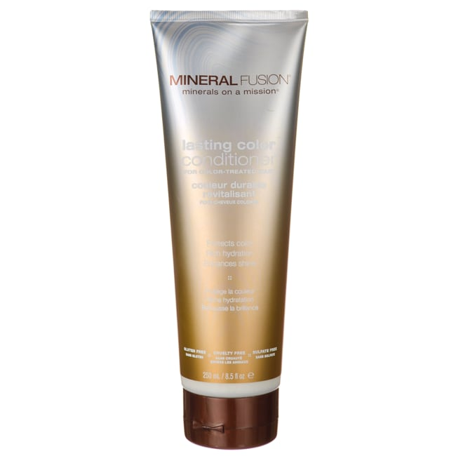 Mineral FusionLasting Color Conditioner