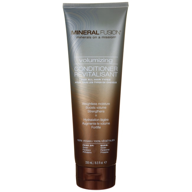 Mineral FusionVolumizing Conditioner Revitalisant
