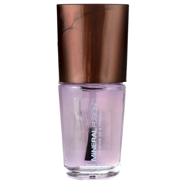 Mineral FusionNail Polish Base Coat