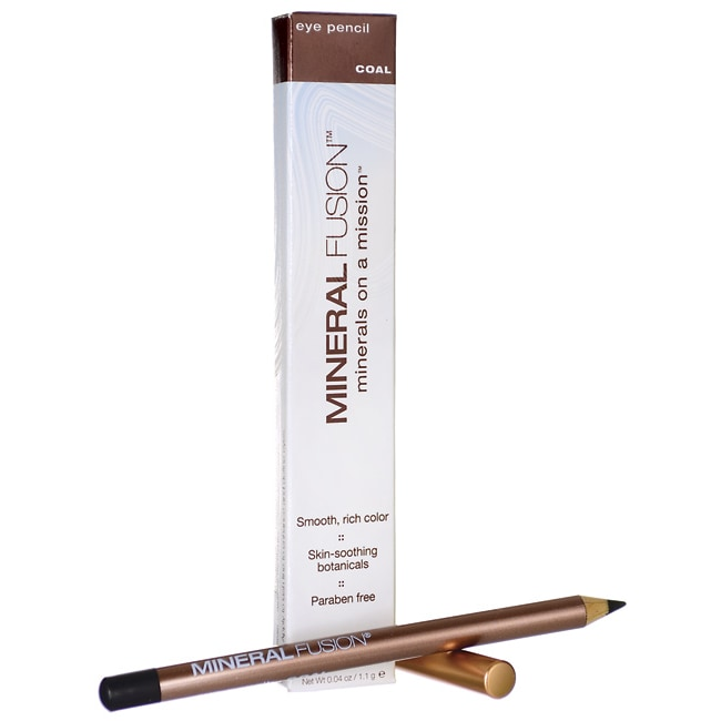 Mineral FusionEye Pencil - Coal