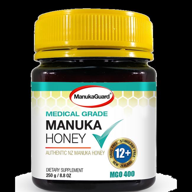 ManukaGuardMedical Grade Manuka Honey