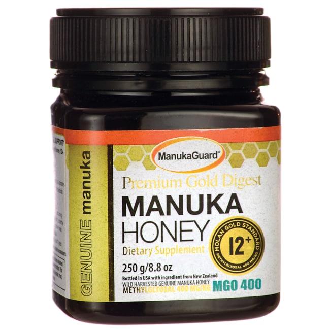 ManukaGuardPremium Gold Manuka Honey 12+