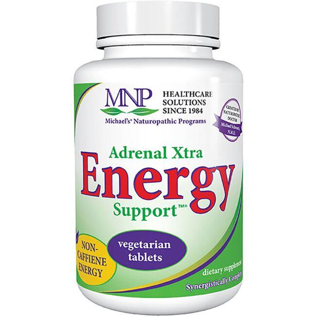 Michael's Naturopathic ProgramsAdrenal Xtra Energy Support