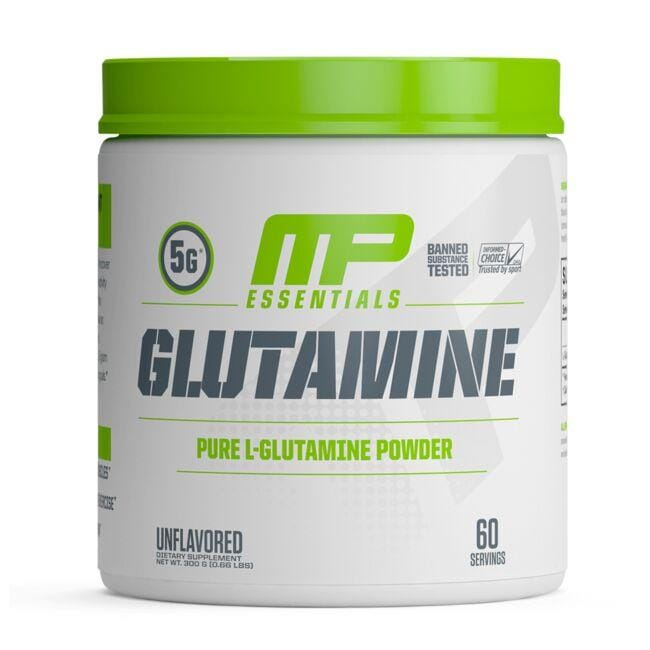 Muscle Pharm Glutamine - Unflavored