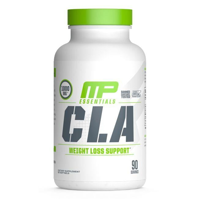 Muscle Pharm CLA