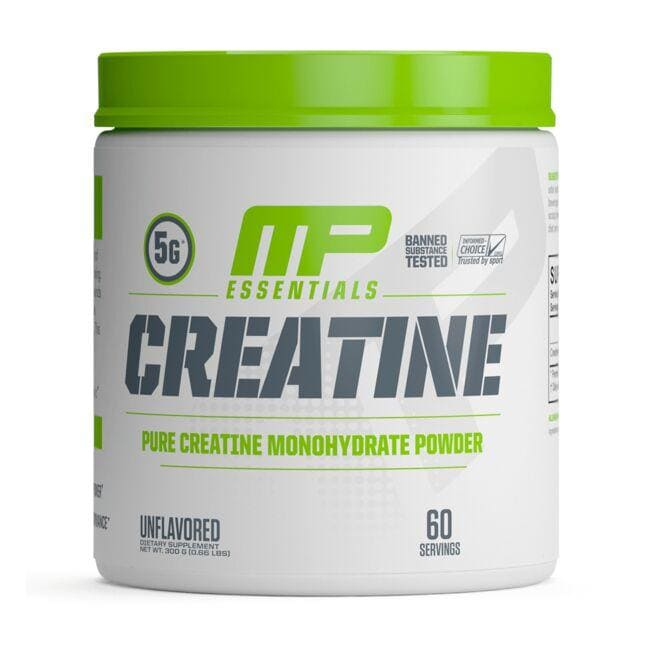 Muscle Pharm Creatine - Unflavored