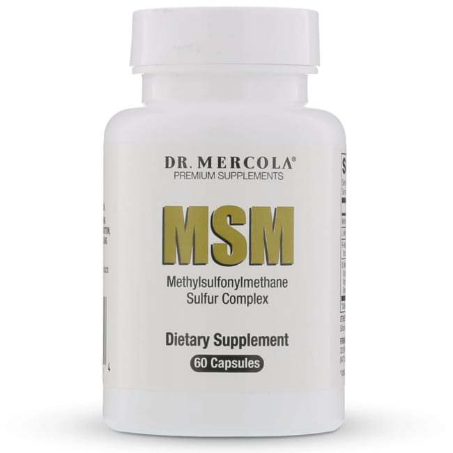 Dr. MercolaMSM