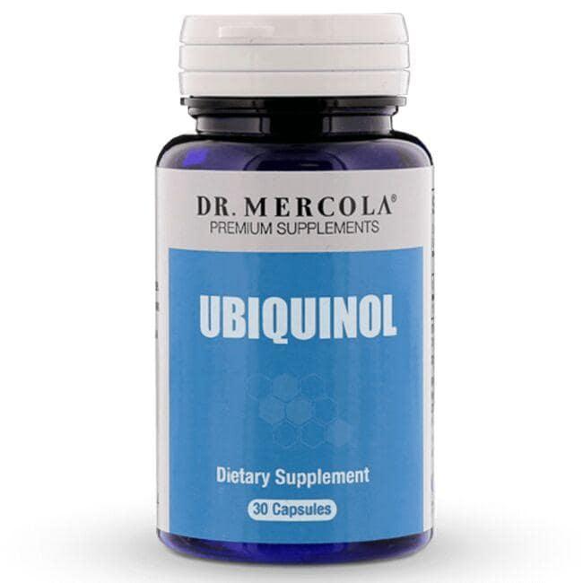 Dr. MercolaUbiquinol