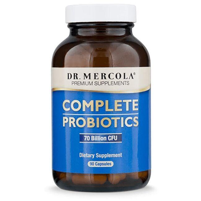 Dr. MercolaComplete Probiotics