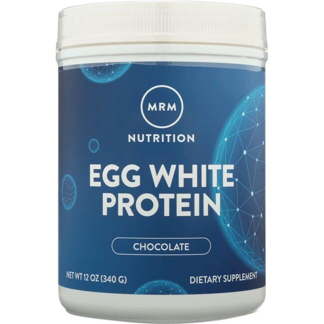 MRMEgg White Protein Chocolate