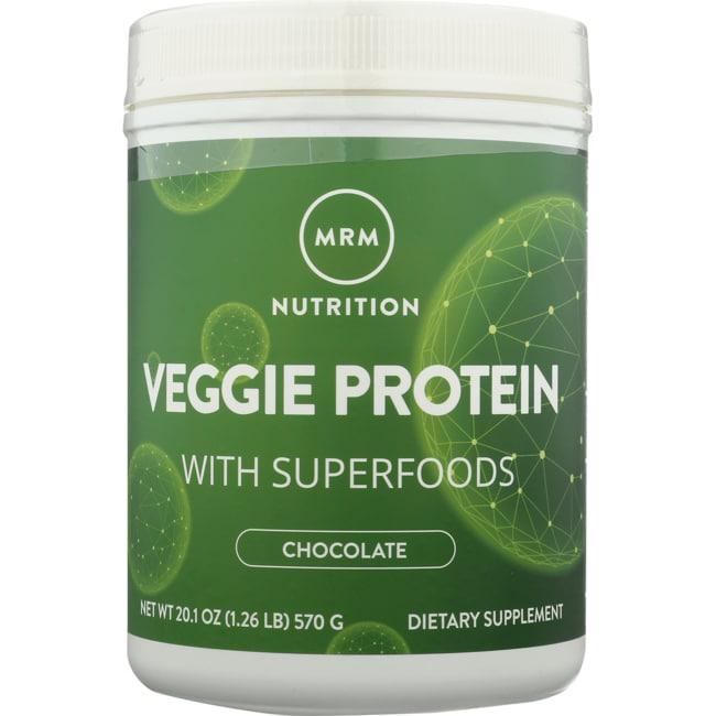 MRMVeggie Protein - Chocolate