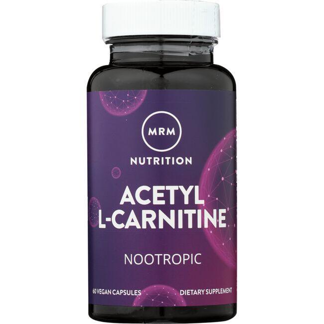 MRMAcetyl L-Carnitine