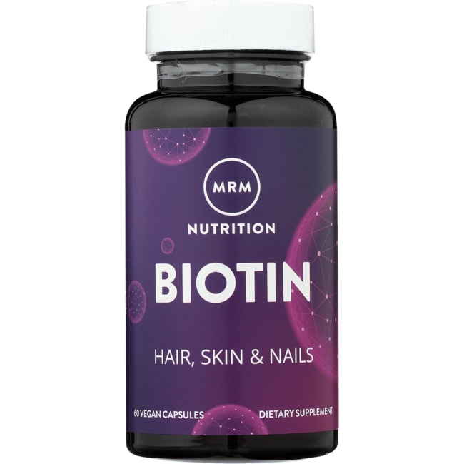 MRMHigh Potency Biotin