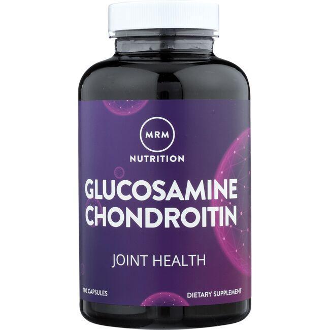 MRMGlucosamine Chondroitin