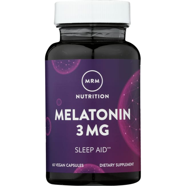 MRMMelatonin