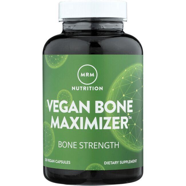 MRMVegan Bone Maximizer