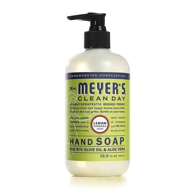 Mrs. Meyer'sClean Day Liquid Hand Soap - Lemon Verbena