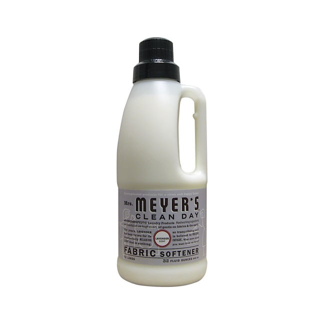 Mrs. Meyer's Clean Day Fabric Softener - Lavender