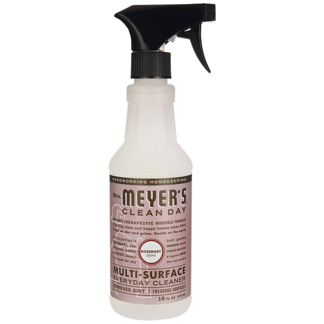 Mrs. Meyer'sClean Day Multi-Surface Everyday Cleaner - Rosemary