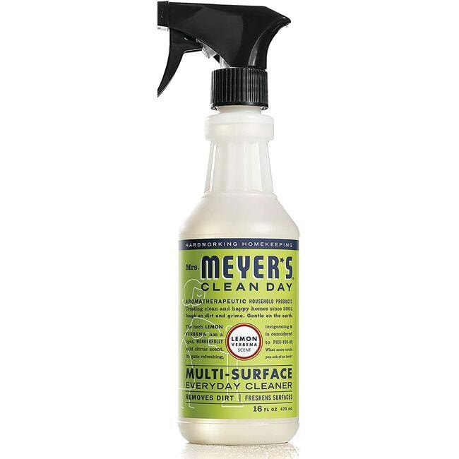 Mrs. Meyer'sClean Day Multi-Surface Everyday Cleaner - Lemon Verbena