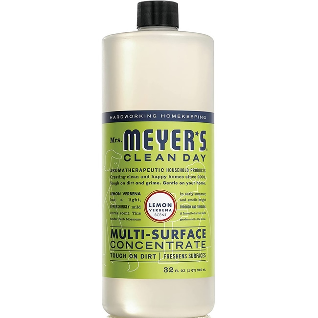 Mrs. Meyer'sClean Day Multi-Surface Concentrate - Lemon Verbena