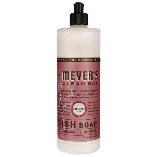 Mrs. Meyer'sClean Day Dish Soap - Rosemary