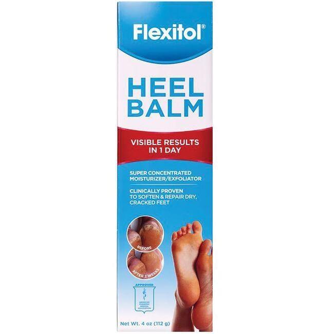Eulactol UsaFlexitol Heel Balm
