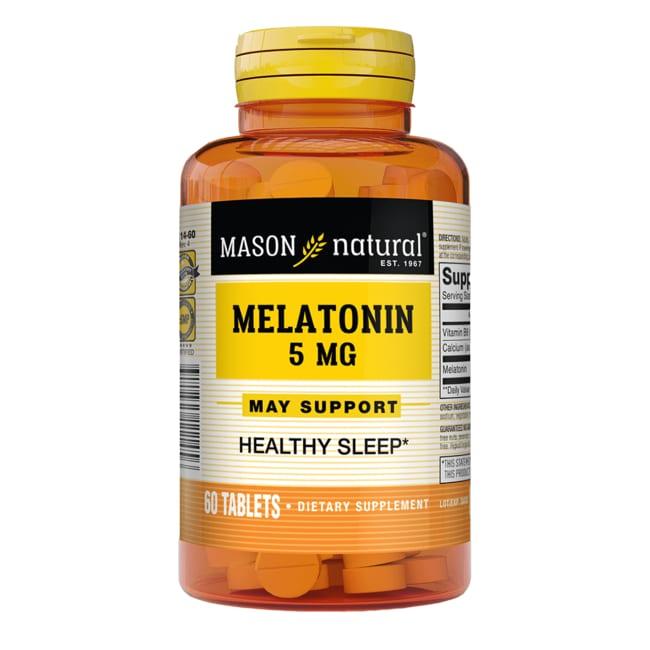 Mason Natural Extra Strength Melatonin