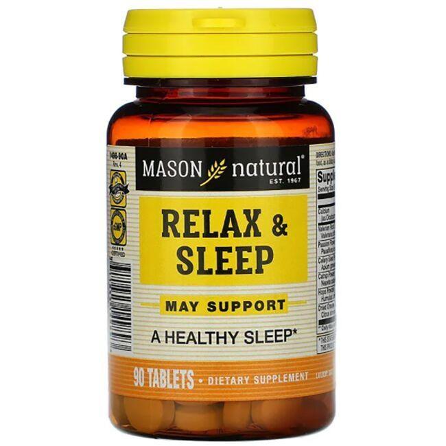 Mason NaturalRelax & Sleep