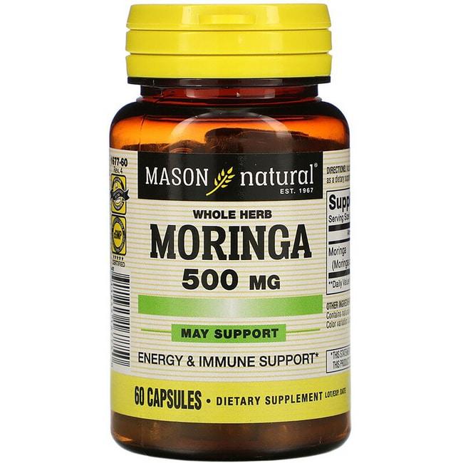 Mason NaturalMoringa