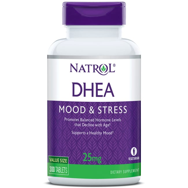 What is dhea 25