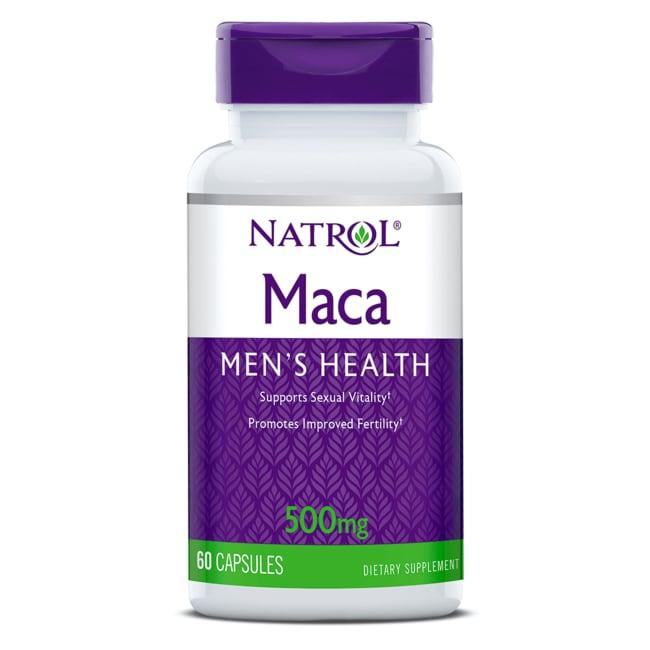 NatrolMaca