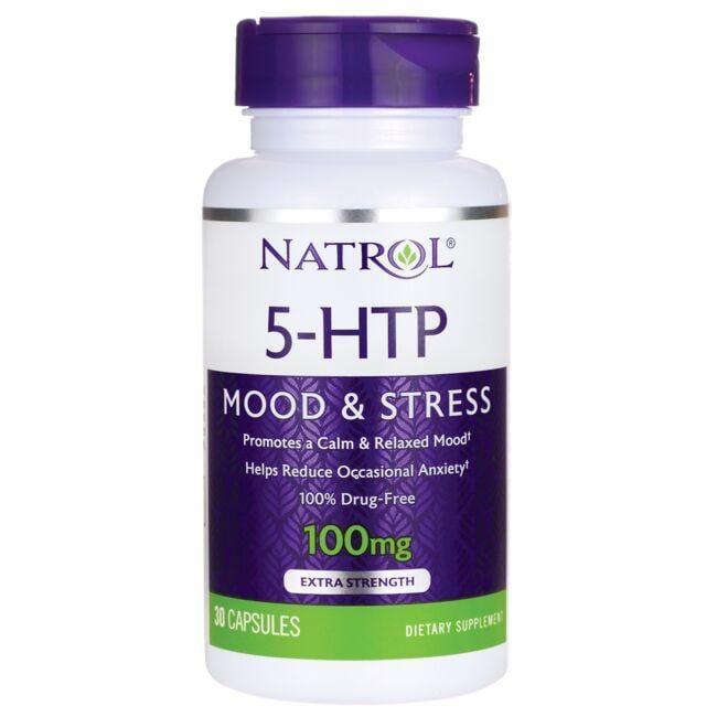 Natrol5-HTP