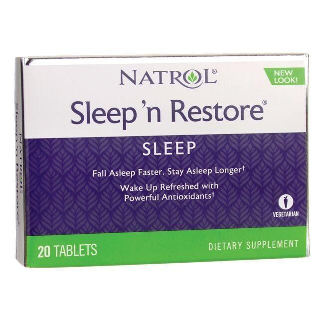 NatrolSleep'N Restore