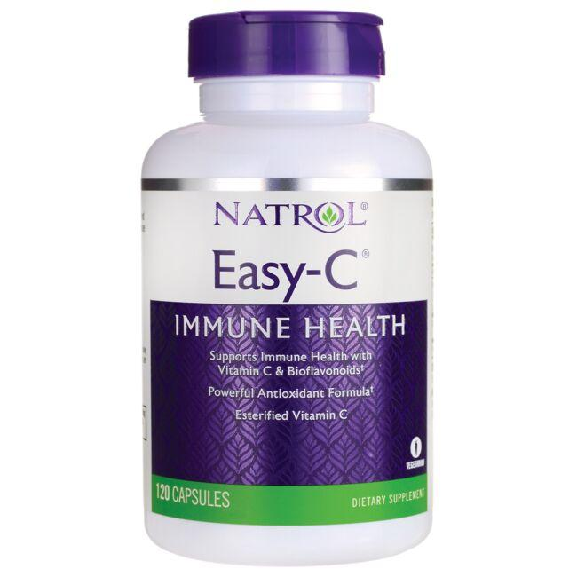 Natrol Easy-C