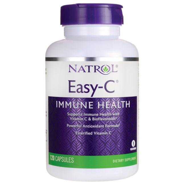 Natrol vitamin c